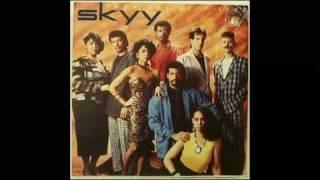 Skyy-Real love