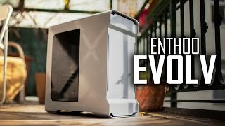 Phanteks Enthoo EVOLV Full Review thumbnail