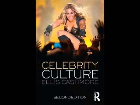 Agora: Celebrity Culture, with Ellis Cashmore