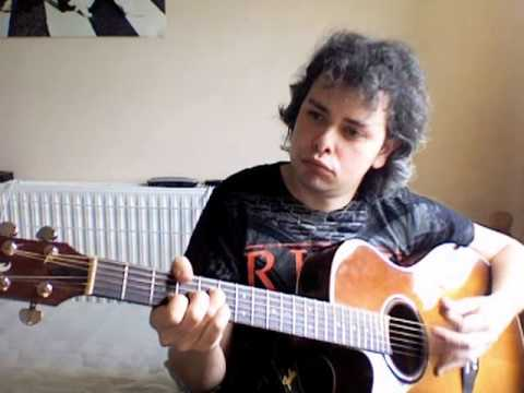 Rush - Closer To The Heart (Time Machine tour acoustic intro) cover by Lorenzo Rutili