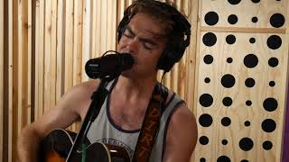 Izaak Opatz - Everything (But One Thing) - Live @ Twin Lakes Sound Studio