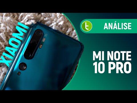 XIAOMI MI NOTE 10 PRO: MELHOR INTERMEDIÁRIO De 2019 Compete Com Tops De Linha   Análise / Review
