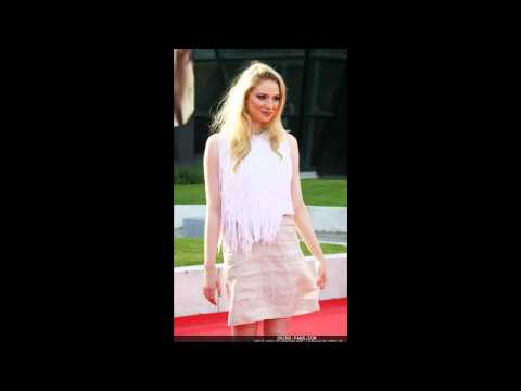FHM Sexiest Woman 2012   Freya Mavor   78