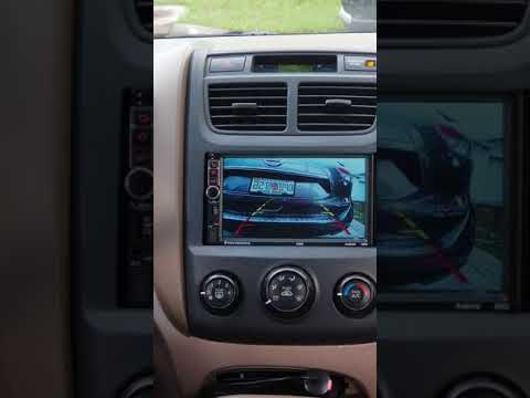 Disfunctioning Car Stereo Purchased From Wish.com