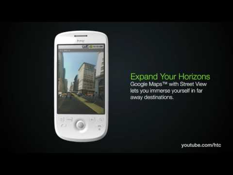 HTC Magic - New Product Tour