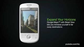 HTC Magic - New Product Tour