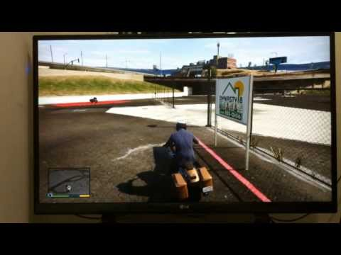 GTA V: How to buy garages/hangers without spending a penny
