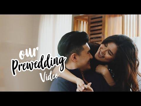 OUR PREWEDDING VIDEO | ALVON & MELODY #ADVENTURESOFALVONMELODY Mp3