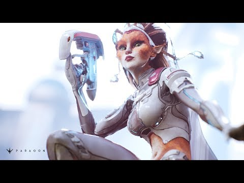 Paragon Let's Play Eps 162 Rd to 300# Zinx is coming Soon!!!