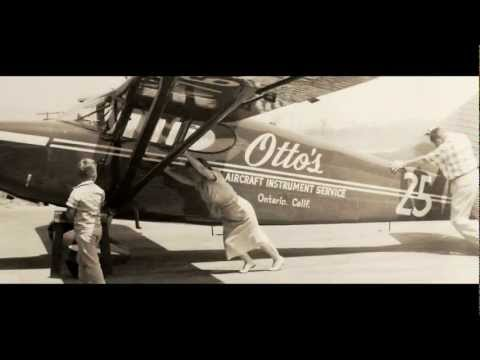Otto Instruments and Avionics // The Small Company That