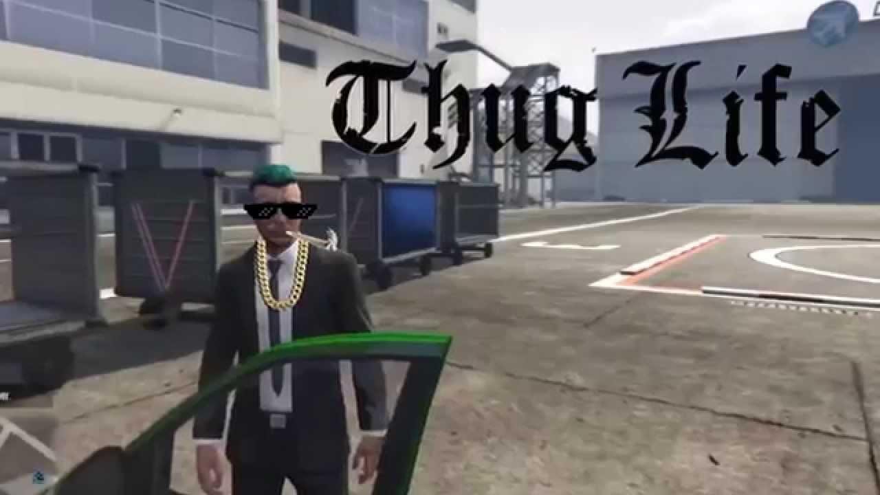 patch 1.0 thug life
