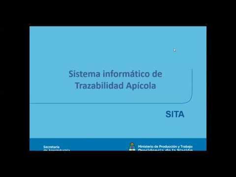 SITA - Salas de Extracción