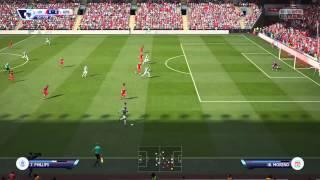 Video Gol Pertandingan Liverpool vs Queens Park Rangers