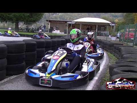 Trophée des Rallymen 2018 Karting du Grand Arc