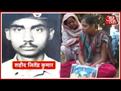 Khabardaar: BSF Soldier Killed in Firing By Pakistan in Jammu's in RS Pura