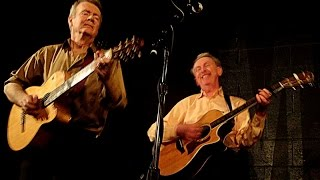 Al Stewart - On The Border  - LIVE with Peter White