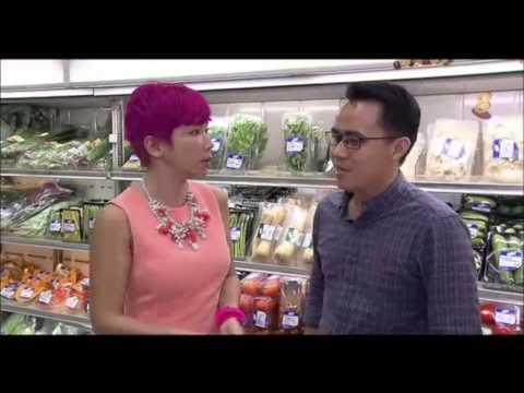 Zenxin Organic Food Singapore in Cheap and Good 14-4-30