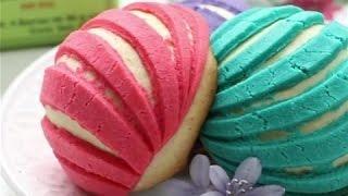 楽しい気持ちになる動画#46 お菓子作りの技