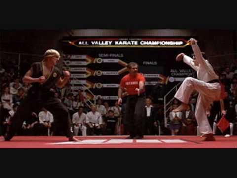 Cruel Summer Youtube Karate Kid