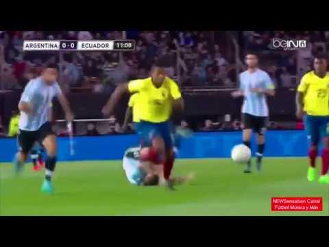 Antonio Valencia: el mejor lateral del mundo. Déjanos tus comentarios.