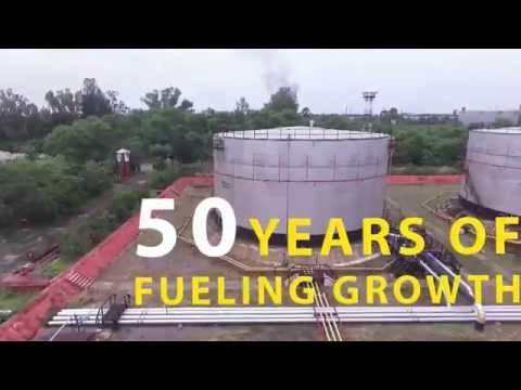 50 Years of Fuelling Growth - BKPL