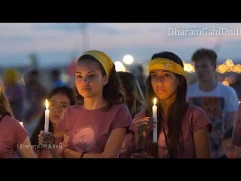 आओ हम झुकें करें उसका मान - Aao Hum Jhuken Karein Uska Maan || (Catholic Religious Songs)