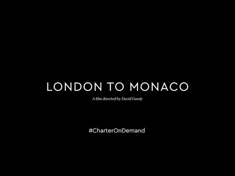 Charter on Demand by David Gandy