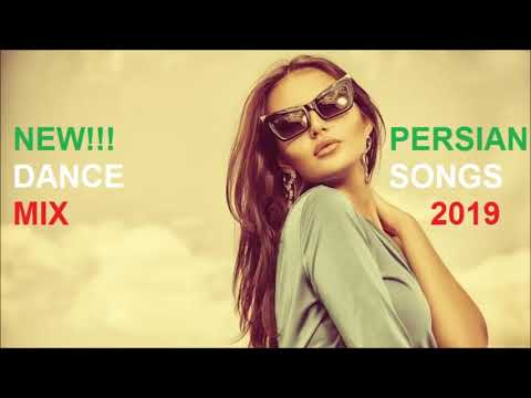 NEW!!! PERSIAN DANCE SONGS MIX 2019 Part1