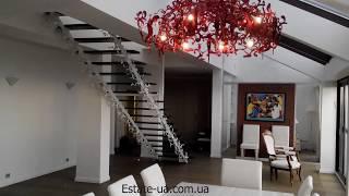 Продам двухуровневую квартиру в центре города Днепропетровск(Продам квартиру 300 кв.м в центре города Днепропетровск тел. (097)900-30-12, (095)027-61-14, (056)734-42-01 сайт Агентства: http://esta..., 2015-01-21T08:28:05.000Z)