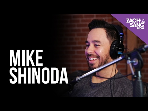 Linkin Park's Mike Shinoda | Full Interview