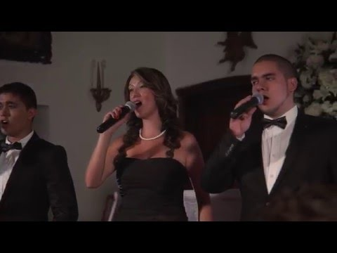 Sanctus - Schubert By Majestic Vocal Group