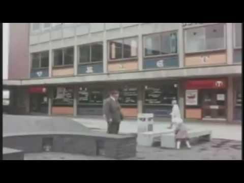 Seacroft Centre Leeds 1969
