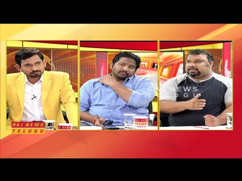 Debate On South Indian Film Stars Political Entry | Kathi Mahesh | Dileep Sunkara | News Blend 1