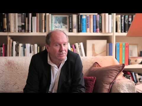 William Boyd on influential authors