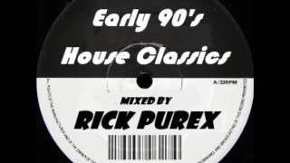 Early 90s house mix