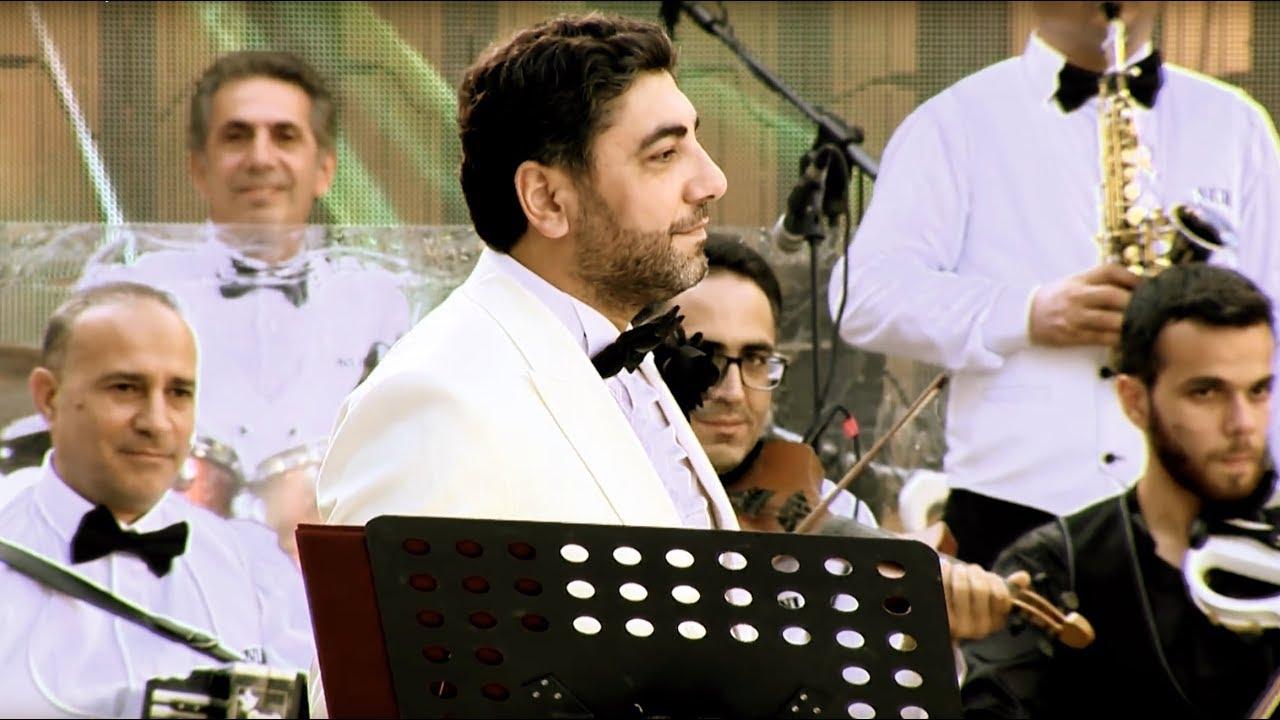 Nuri Serinlendirici - GUNAHKAR (Live/2020)
