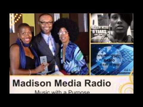 Madison Media Radio featuring Joe Leavy