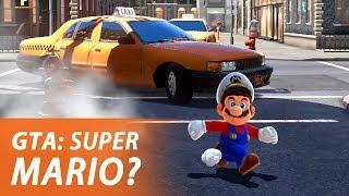 Video OVO IZGLEDA KAO GTA: MARIO - Super Mario Odyssey (EP6) download MP3, 3GP, MP4, WEBM, AVI, FLV November 2017