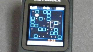 Pac-Man Puzzle: Level 38