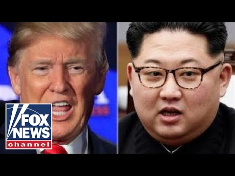 Trump-Kim summit may take place in Singapore