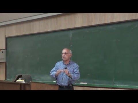 ریاضی عمومی 1 - سیاوش شهشهانی - دانشگاه صنعتی شریف - جلسه 1
