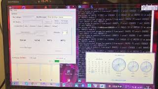 D-Star QSO Party 2017 on REF001C (Video#3) thumbnail