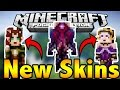 NEW MINECRAFT POCKET EDITION SKINS (Magic: The Gathering)
