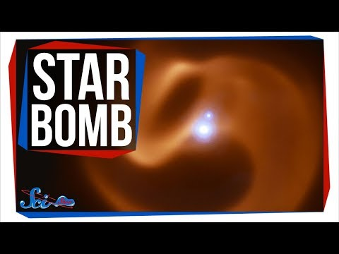 This New Star Is a Ticking Time Bomb | SciShow News