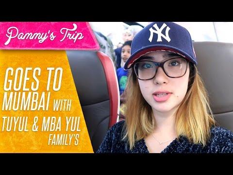 Pammy's Trip #2 - Tuyul & Mba Yul Goes to Mumbai (ucil genit)