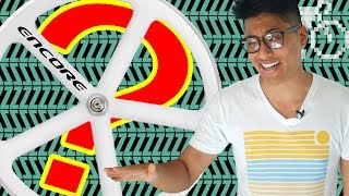Fast Fixed Gear Reviews, Encore Wheels & More | Fixed Gear Q&A