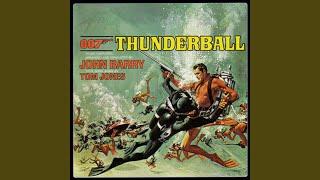Thunderball (Main Title)