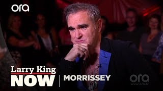 EXCLUSIVE: Morrissey Takes On GOP, Trump, Obama and Law Enforcement (VIDEO)