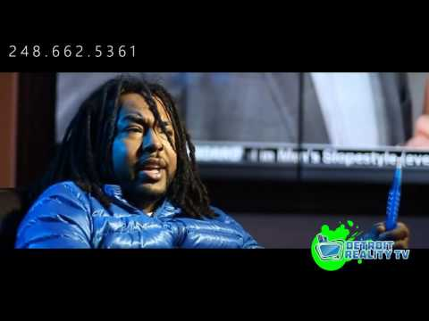 The Rap Game: Detroit // (Documentary)