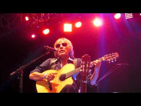 José Feliciano  Music & Revolution: Greenwich Village in the 1960s @ Central Park Summerstage